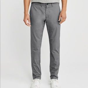Abercrombie & Fitch Pants - Men's Abercrombie and Fitch Langdon Slim Chino
